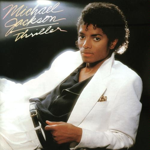 Michael_thriller